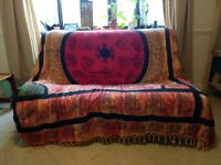 Large sofa-bed for sale