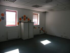 No deposit, office to let in Vance Business Park