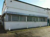 OFFICES / STORAGE SPACE To Rent Clydebank 1200sq ft Ideal for many uses, Ebay Business, Accountants
