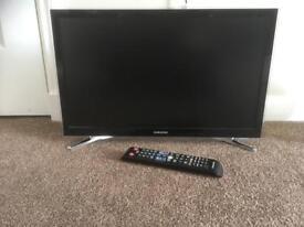 Broken screen Samsung TV spares or repair