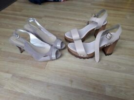 Shoes, sandals and boots for sale