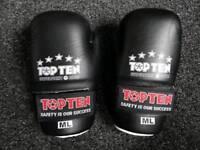Top Ten M/L Boxing Gloves