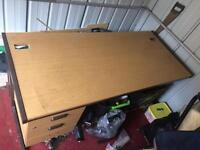 Free to collect Desk/workbench