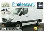 MB Sprinter 213 2.2 CDI 325 HD L1H1 130PK Airco €292pm