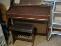 Technics PCM SOUND E44 Organ