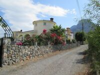 BEAUTIFUL VILLA TO RENT IN NORTH CYPRUS
