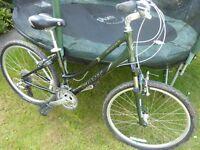 GIANT Sedona DX Ladies Hybrid Bike