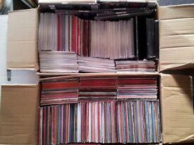 206 DVDs bundle