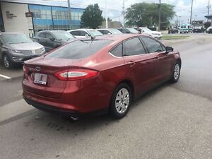 2014 Ford Fusion S Windsor Region Ontario image 9