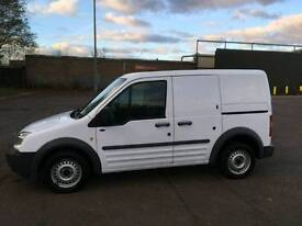 Ford Transit Connect 2008 TDCi 1.8 T200 LOW MILES MOT