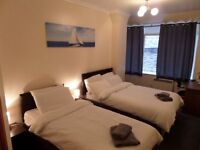 Double & Twin Rooms to Rent - Guild Street - £125-£165pw