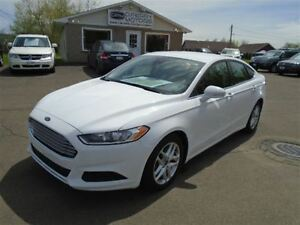 2016 Ford Fusion SE FULL FORD WARRANTY