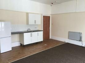 Self-Contained Studio Flat @ £90.00/week