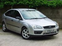 Ford Focus 1.8D 2006 - Low mileage and excellent condition