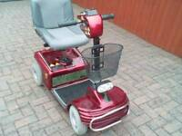 Full Size Mobility Scooter