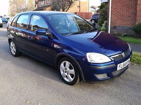 Vauxhall Corsa 1.2 Energy 5dr (a/c)