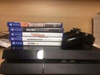 Looking To Swap PS4 & Games for Xbox One