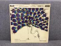 Rare vintage retro 1960s DECCA SXL 2237 Wide Band Stereophonic ANSERMET CLASSIC VINYL LP RECORD SDHC