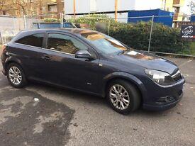 Vauxhall Astra 1.6 Low Mileage