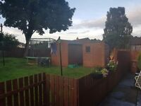 *house exchange wanted* from stenhousemuir to Edinburgh/Midlothian