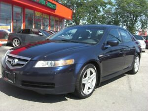 2006 Acura TL *Sunroof / Leather*