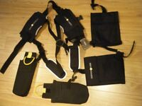 Northern Diver Weight Harness