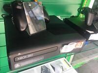 Xbox 360 console- 4GB