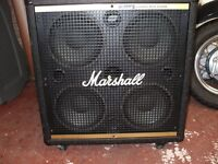 Marshall dynamic bass bins for sale. or swop or what have you
