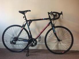 British Eagle sprint road bike