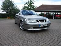 SAAB 9-5 2.3t Vector Auto (grey) 2004
