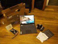 "Chromebook - Lenovo IdeaPad Flex 5 13.3"" (Intel Core i5-10210U, 4.2GHz, 128GB SSD, 8GB RAM)"