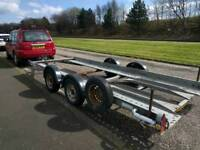 Brian james car transporter trailer( recovery trailer) .. low loader great conditions,