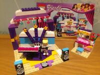 LEGO FRIENDS Stephanies Rehearsal Stage (41004)