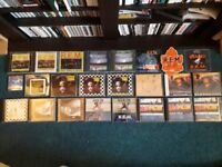 R.E.M. CD Single Collection