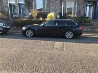 2010 BMW 520D fully loaded long mot no swap px