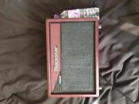 Black star ID (core) beam guitar amp