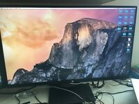 HP Z27N 2.5K QHD WQHD 2560x1440 IPS Display Screen Monitor LCD LED. RRP £590