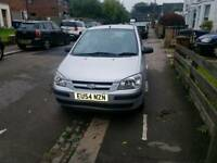 HYUNDAI GETZ 2004 1.1. SUPERB. GREAT DRIVE. PERFECT