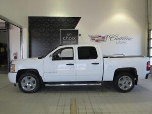 2009 Chevrolet SILVERADO 1500 4WD CREW CAB CREW CAB 5.3 20PCS