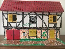 Dolls House 1960s