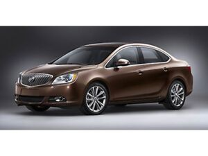 2014 Buick Verano MAGS A/C BLUETOOTH