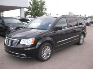 2016 Chrysler Town & Country Touring-L|3.6-V6|REM Start| Camera|