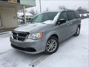 2013 Dodge Grand Caravan SE/SXT NICE LOCAL TRADE IN!