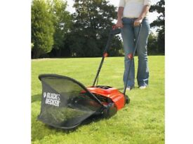 Brand NEW The Black & Decker GD300 Lawnraker