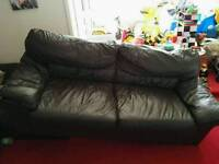 FREE 3 SEATER AND 2 SEATER SOFAS