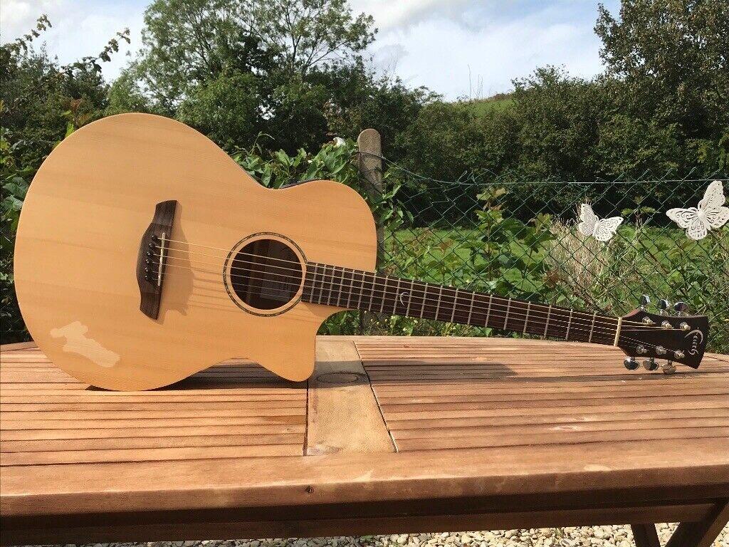 Faith Naked Venus Electro Acoustic Guitar - £458.00