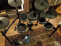 Alesis DM-10 Six-Piece Electronic Drum Set