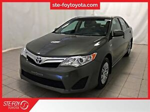 2013 Toyota Camry Hybrid LE, Climatiseur 2 zones, Groupe Electri