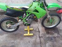 Kx 80 2000 model
