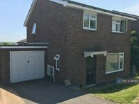 4 bedroom house in Lynchet Close, Brighton, BN1 (4 bed) (#995813)